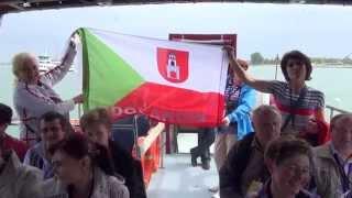 Zwiastun Pielgrzymka do Włoch  Wieruszów-Rzym-Wieruszów
