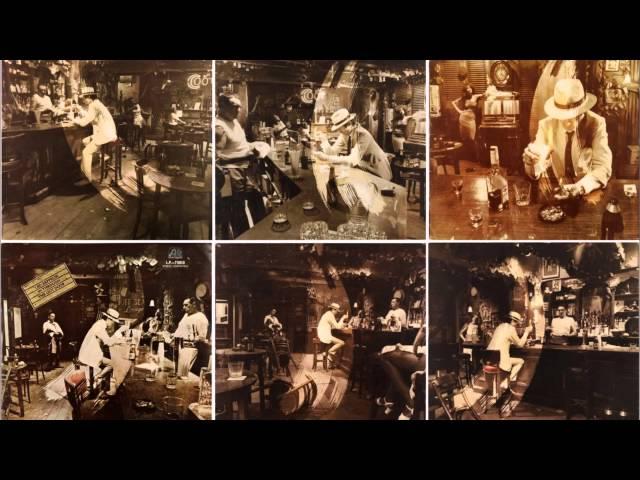Fire - Led Zeppelin Rare Studio Outtake
