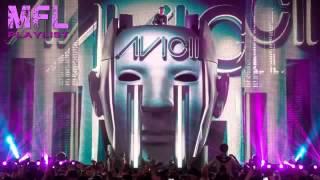 Video Last Dance   Avicii Official Original Mix download MP3, 3GP, MP4, WEBM, AVI, FLV Mei 2017