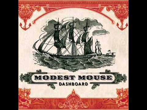 Modest Mouse - Dashboard 8-Bit
