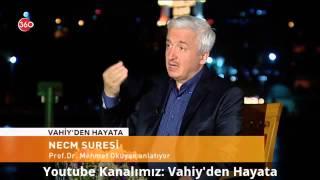 Necm Suresinin İlk Ayetlerinin Çarptırılması - Prof. Dr. Mehmet Okuyan | HD