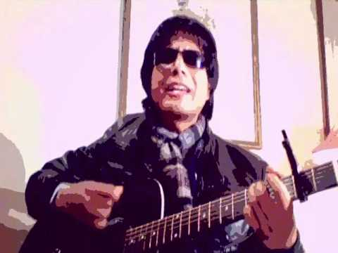 ♪♫ Falling Down -- Oasis / Noel Gallagher (Cover)