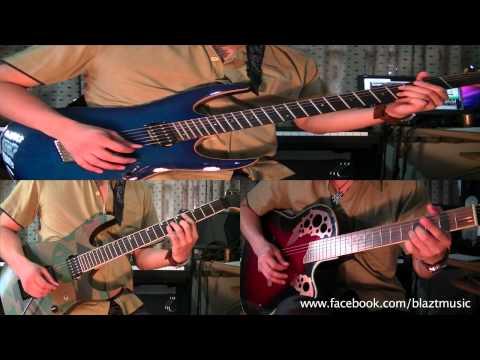 เพียงรัก - SILLY FOOLS (เต็มเพลง + TAB Guitar by WHIN)