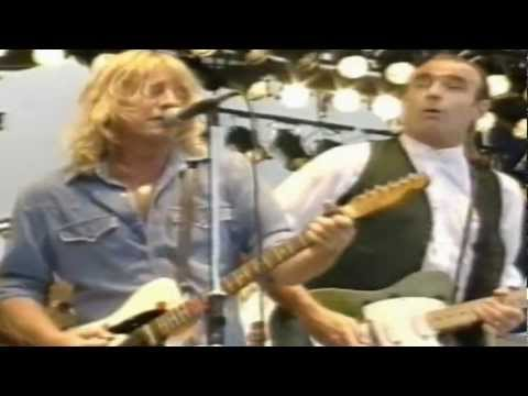 Status Quo  Roadhouse Medley Full version   A Quo HD