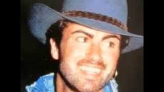 Скачать George Michael Cowboys Angels