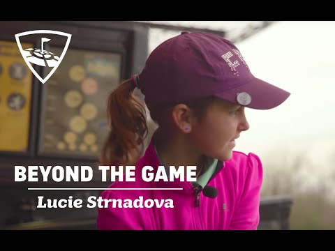Beyond The Game: Lucy Strnadova