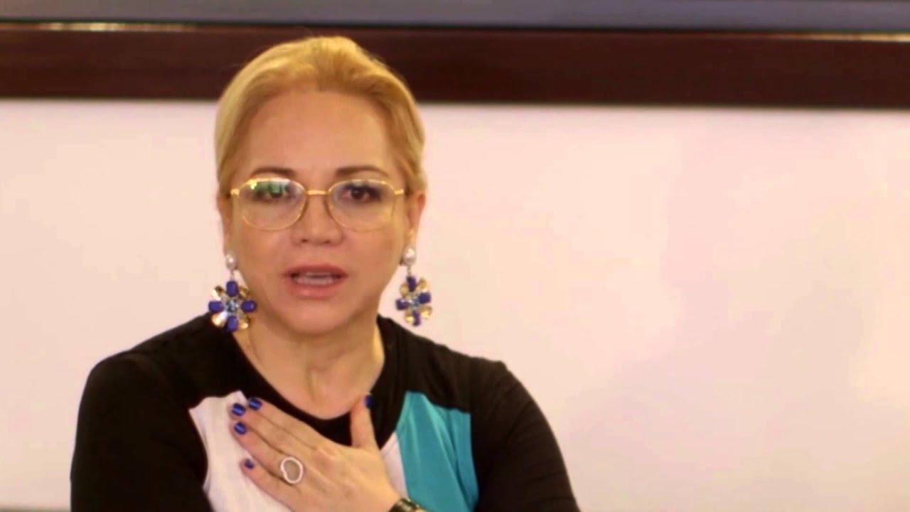 Claudia Yadira Inés Rodríguez de Castellanos