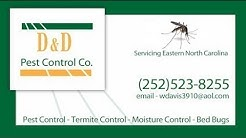 Mosquito Treatment - Greenville, Kinston, New Bern, North Carolina