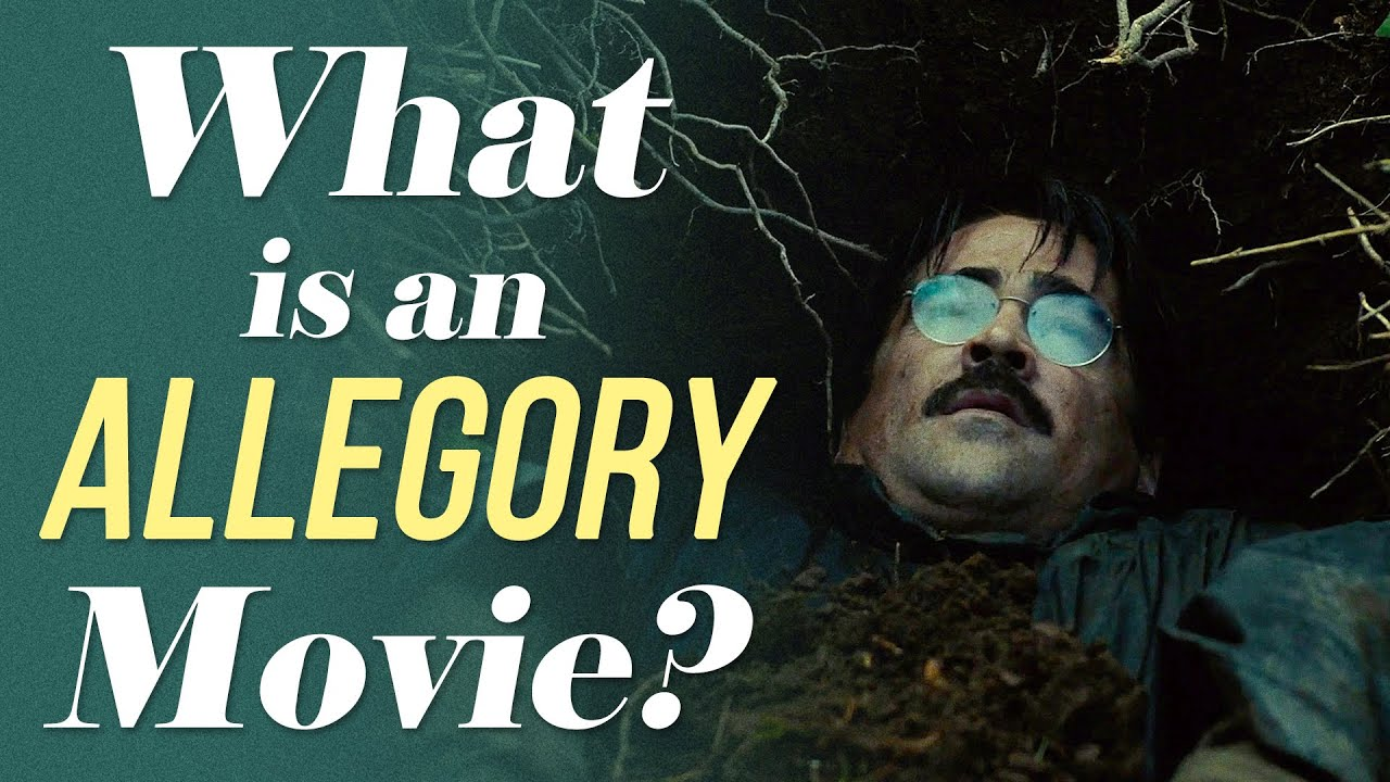 What is an Allegorical Movie?