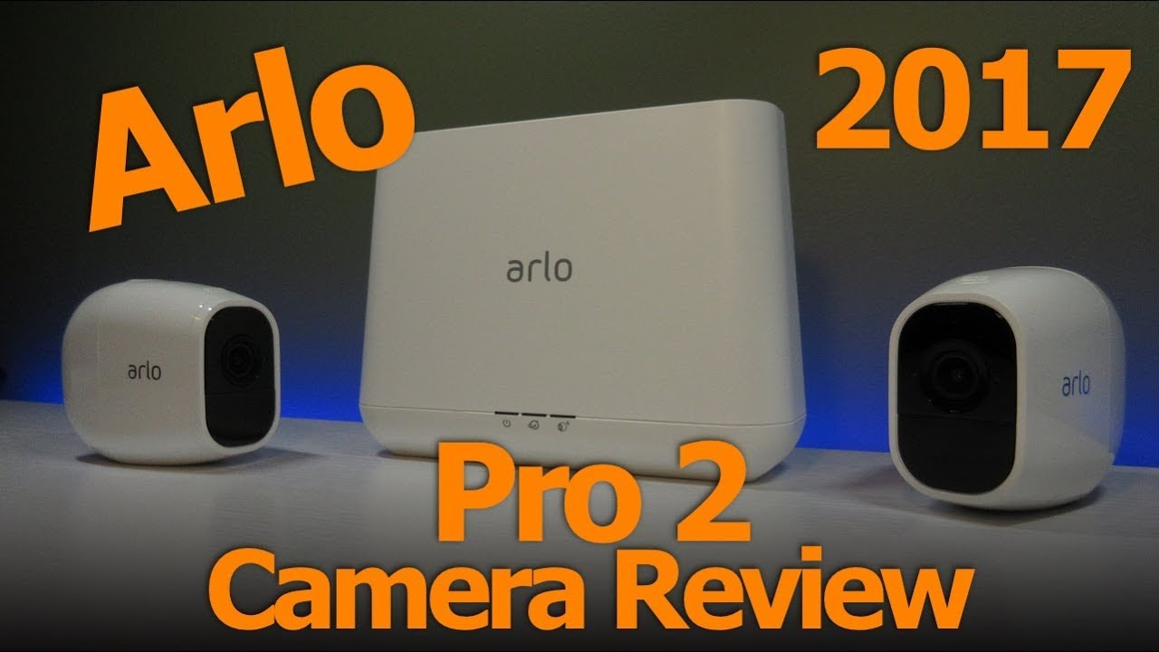 arlo pro 2 review youtube. Black Bedroom Furniture Sets. Home Design Ideas