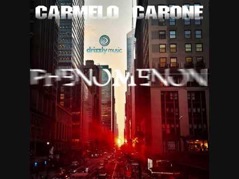 Carmelo Carone - Phenomenon (Artist House Album, Teaser) Drizzly Music
