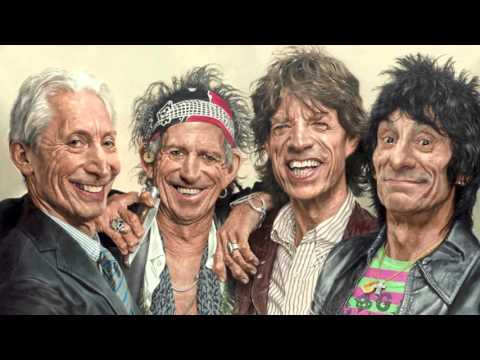 The Rolling Stones For Your Precious Love OFFICIAL Original Unreleased Song