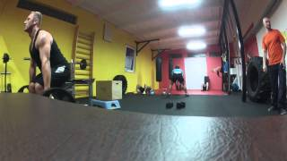 Fitness Valibuk-- Valicross