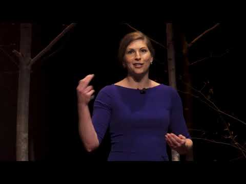 The higher education crisis - and how the gap year could help solve it | Julia Rogers | TEDxStowe