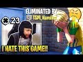 Ultimate 'Heated Gamer Moments' Fortnite Compilation! #2