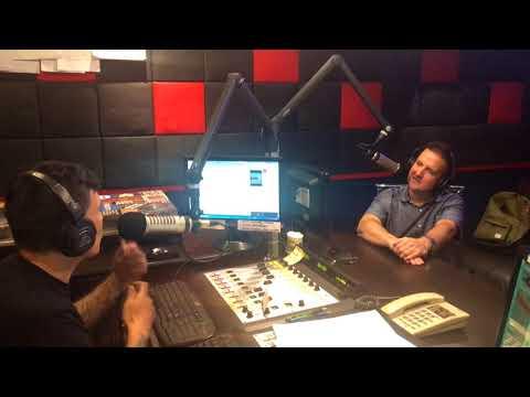 R Dub - Sunday Night Slow Jams on Wave 89.1FM - Manila, Philippines