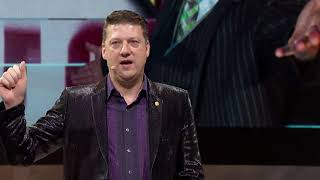 E3 Coliseum: Interactive Magic with Penn Jillette and Randy Pitchford Panel