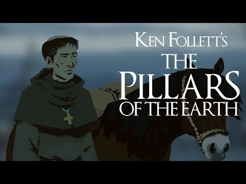 Pillars of the Earth | Chapter 1 - New Prior in Town [Pillars of the Earth Book 1 EP2]