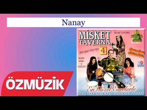 Nanay - Misket Taverna 4 (Official Video)