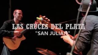 Las Cruces del Plata - SAN JULIÁN