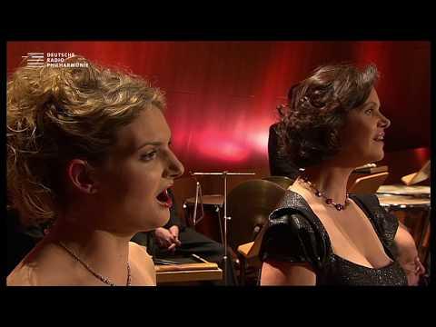 Humperdinck: Hänsel und Gretel / Ruth Ziesak / Anja Schlosser / Christoph Poppen / DRP
