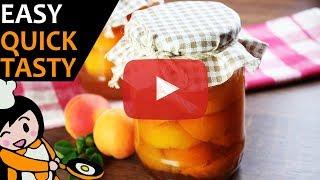 Apricot Preserves - Recipe Videos