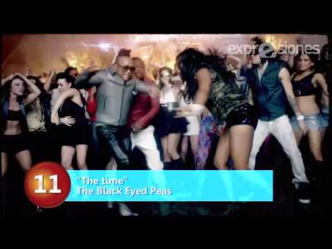 TOP 20 Mejores Canciones 2011.mp4