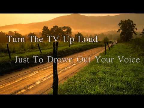 Rascal Flatts- Come Wake Me Up Lyric Video