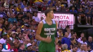 Jayson Tatum's Top 10 Plays From NBA Summer League