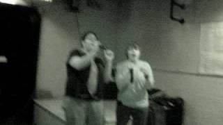 karaoke madness