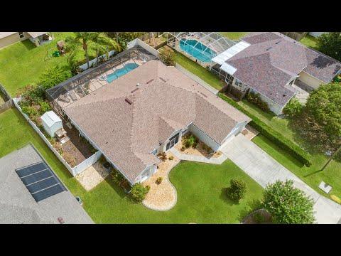 6140 Adele  Street | Home For Sale | Video Tour | Port St. John | Cocoa, FL 32927