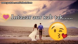 zindagi do pal ki ❤ kites ❤ old sad 😞 love ❤ whatsapp status video ❤