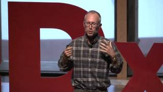 The neuroscience of social intelligence: Bill von Hippel at TEDxUQ 2014
