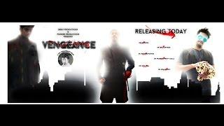 VENGEANCE - Action Short Film by Dr. Thejakiran Jallipalli