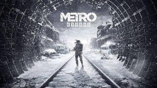 Metro Exodus | Рейнджер хардкор | Стрим #1