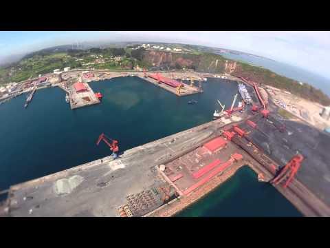 Business opportunities in the Marine renowable energies