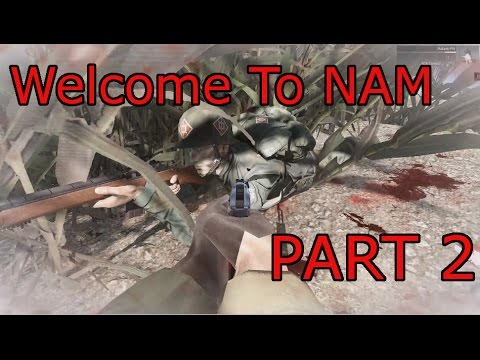 The Vietnam campaign: Welcome to Nam (Ep. 1 part 2)