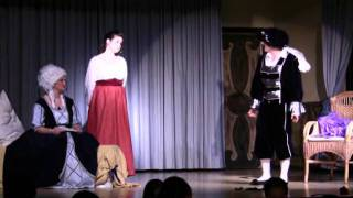 """Musikschule Lampertheim:""""Sagt, holde Frauen"""" aus """"Figaro"""""""