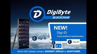 DigiByte (DGB) -  Saving 773 Million With Digi-ID - Collection #1 - Tim Cook Explains