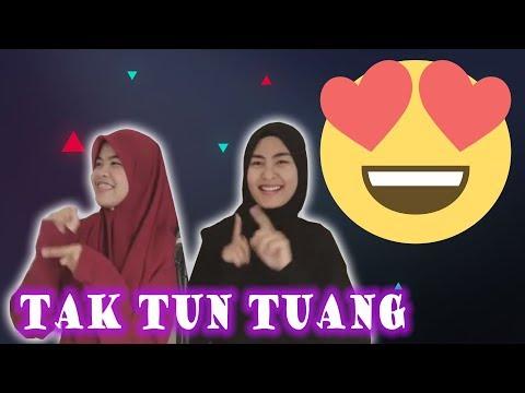 Wany Hasrita & Wani - Tak Tun Tuang