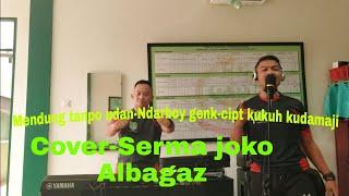 Mendung Tanpo Udan-Ndarboy genk.cipt.kukuh kudamaji-Cover.serma joko albagaz