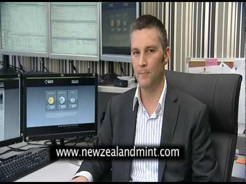 New Zealand Mint - A great kiwi success story