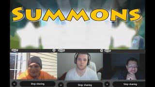 YDCB Summoners War - SW Cribs + Summons