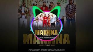 Makhna Ft Singhsta [DJ Johal.con [DJ K.M]
