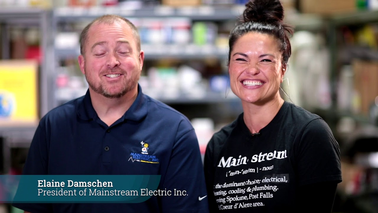 Mainstream Electric Inc