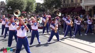 Cover images Under the Sea - 2014 Disneyland All-American College Band