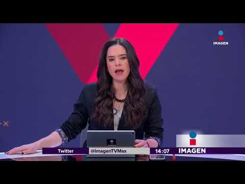 Programa completo 16-02-2018   Noticias con Yuriria Sierra
