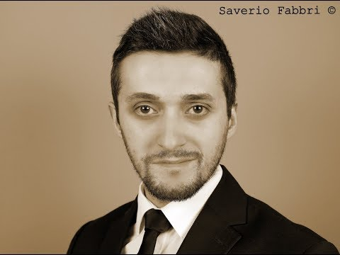 Who I Am - Saverio Fabbri: Actor | Video Spokesperson | Voice Over Artist | YouTuber
