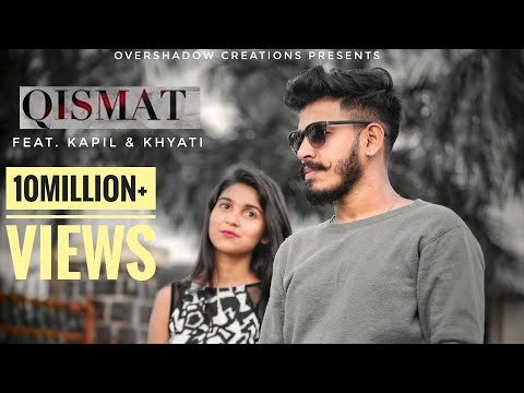 Qismat | Full Song | Kapil | Khyati Sharma | B Praak | Arvindr Khaira | Speed Records