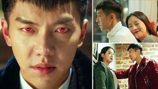 Supernatural Love Story | Janam Janam Korean Mix | Korean Hindi Mix | Simmering Senses